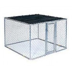 midwest-k9-kennels-chain-link-kennel-for-dog