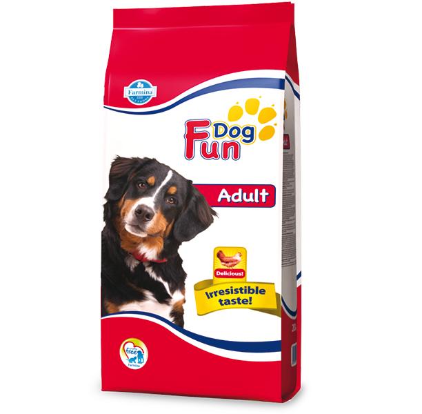 Farmina Expo-A Fun Dog Adult Dog Food
